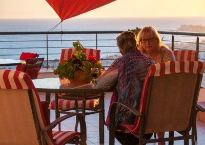 VIP Consulting hälsoresa Sitges hösten -15