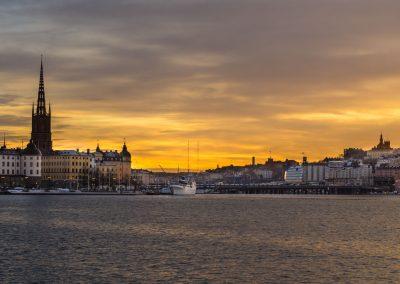 Stockholm jan 2017