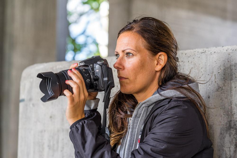 Porträttfotografering Stockholm aug 2016