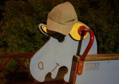 Fotomaraton tema 15: Hatt