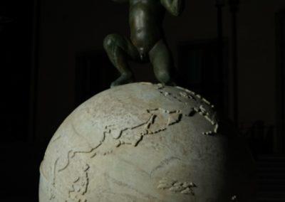 Fotomaraton tema 16: Jorden
