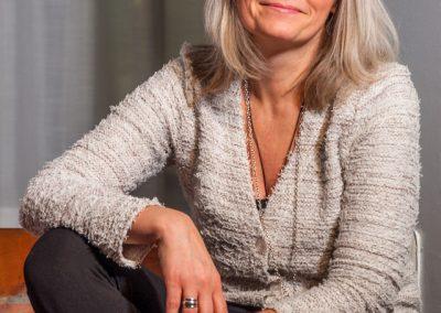 Liselotte Blomberg Life in Progress