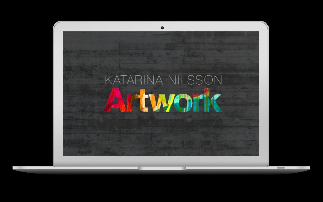 Katarina Nilsson Artwork