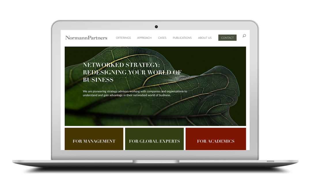 NormannPartners