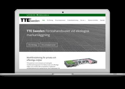 TTE-Sweden