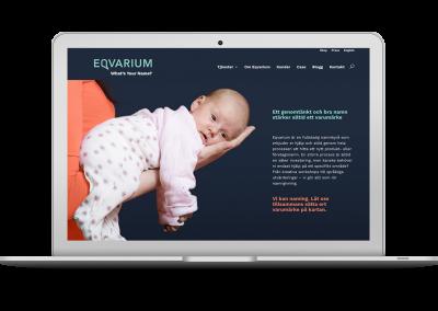 Eqvarium